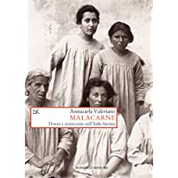 Malacarne. Donne e manicomio nell'Italia fascista