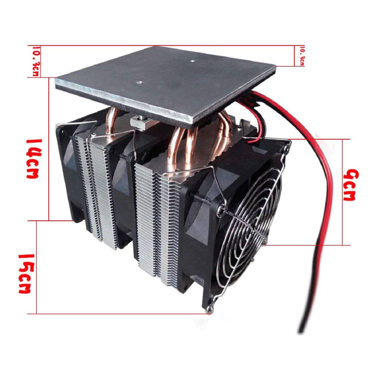 WOSOSYEYO 12V 240W Peltier Chip semiconductor Placa de ...