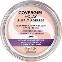 COVERGIRL + Olay - Simply Ageless Instant Wrinkle Defying Foundation