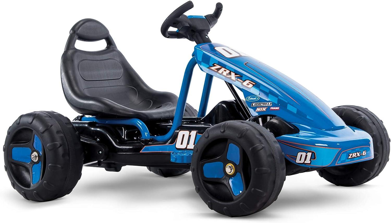 Huffy flat go kart - Best go karts for adults