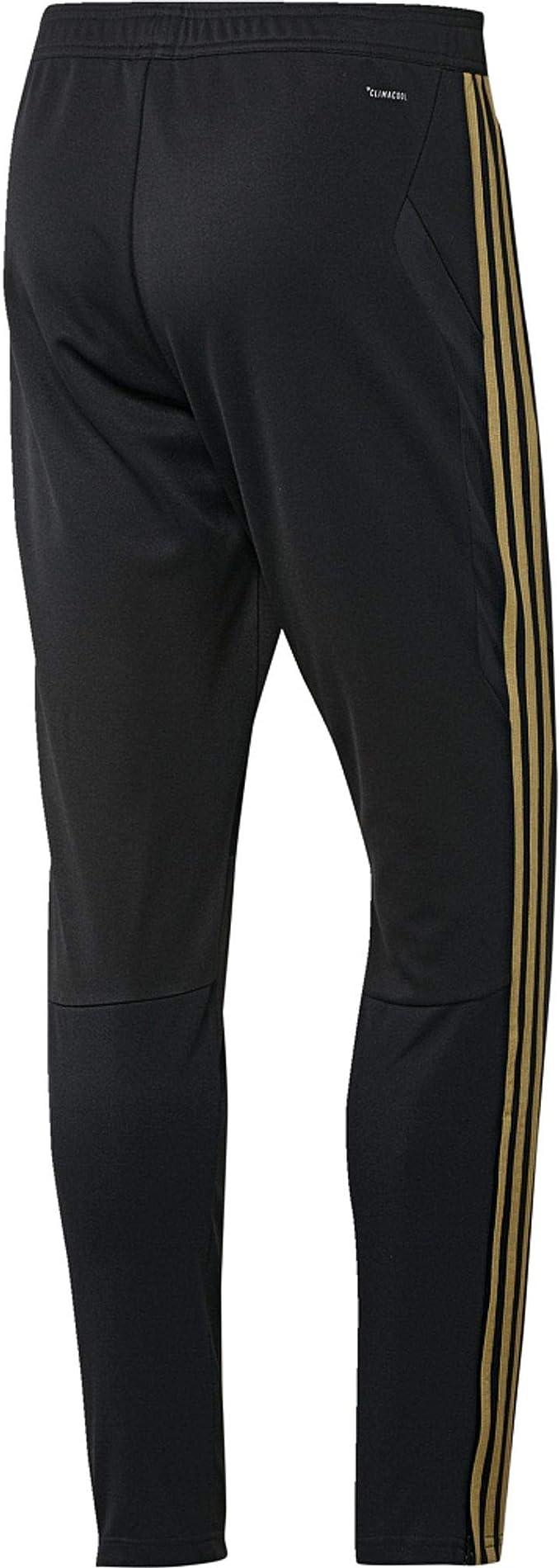 adidas Real Madrid Training Pants Pantalón Largo, Unisex Adulto ...