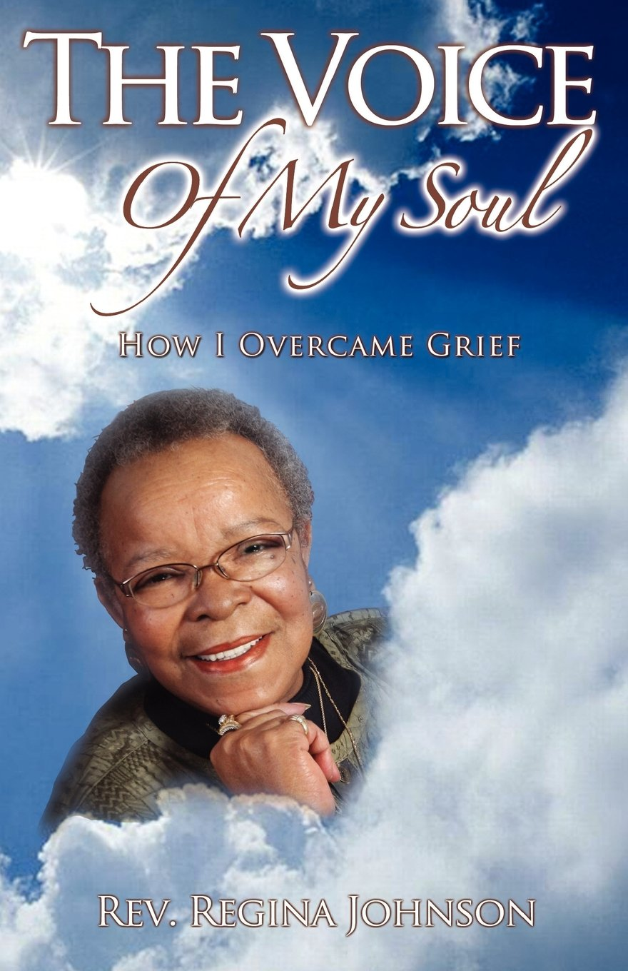 Download THE VOICE OF MY SOUL: How I Overcame Grief pdf