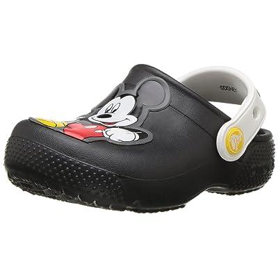 6aa1c925 Crocs Kids' Fun Lab Mickey Mouse Clog [5WefJ0506863] - $31.99