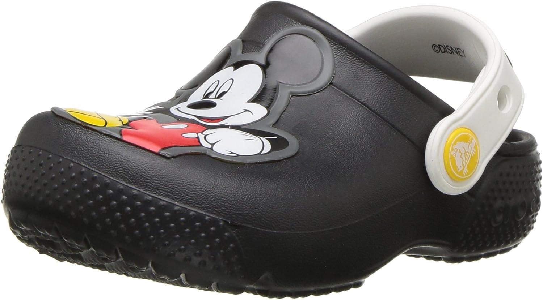 Girls Disney Mickey Mouse Clog