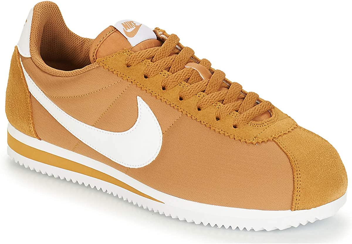 Nike Classic Cortez Nylon, Zapatillas de Trail Running para Hombre