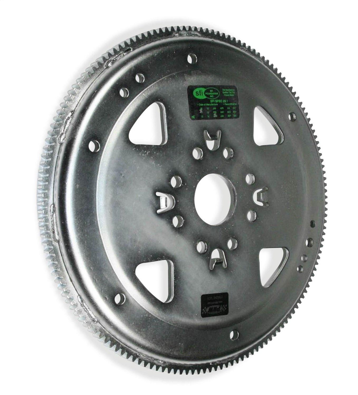 Hays 11-025 Performance Flexplate Zinc Plated Steel 152 Tooth Internally Balanced Performance Flexplate