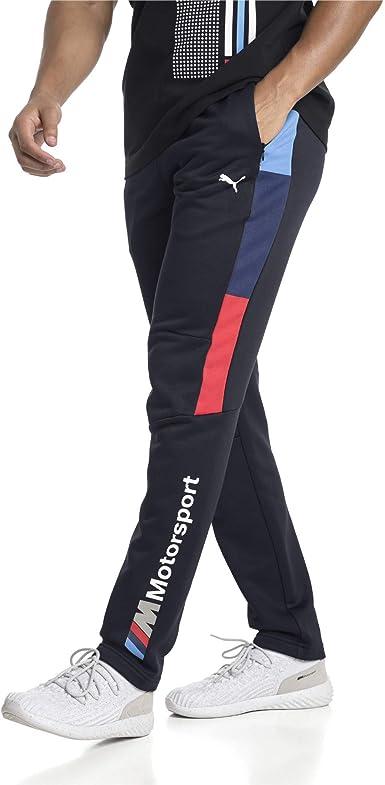 Puma Pantalon Bmw Motorsport T7 Amazon Co Uk Clothing