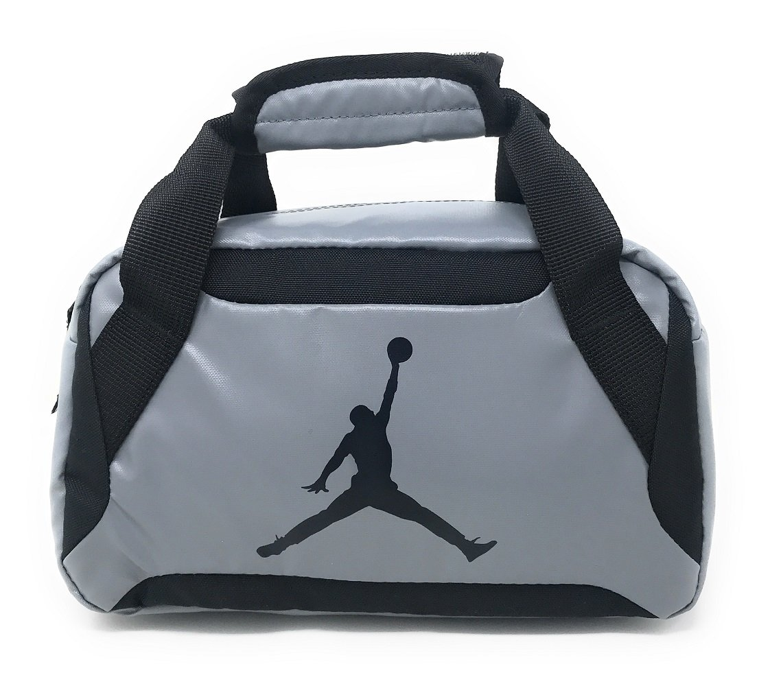 6dc95a45cea2 Amazon.com  Jordan Kids Premium Lunch Tote Bag  Kitchen   Dining