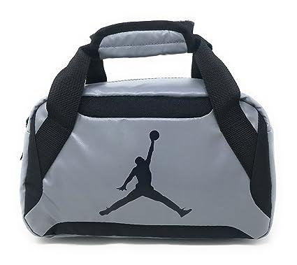 ... Jordan Kids Premium Lunch Tote Bag info for ae800 582d5  Jordan Nike  Premium Training Day Jumpman Backpack-Pink-One ... 7ed0ab52df8e4