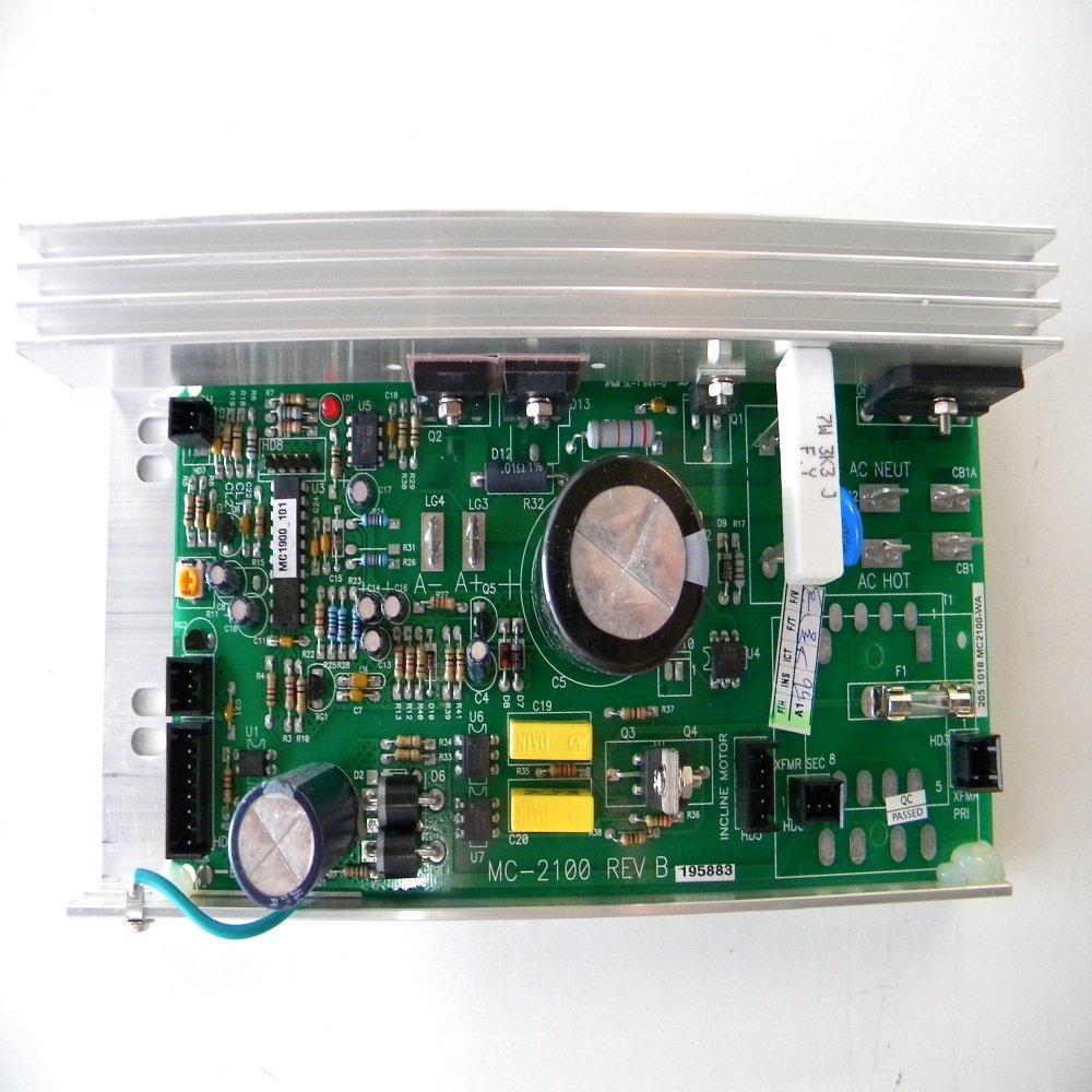 トレッドミルモーターコントローラ198023   B007V4UOR2