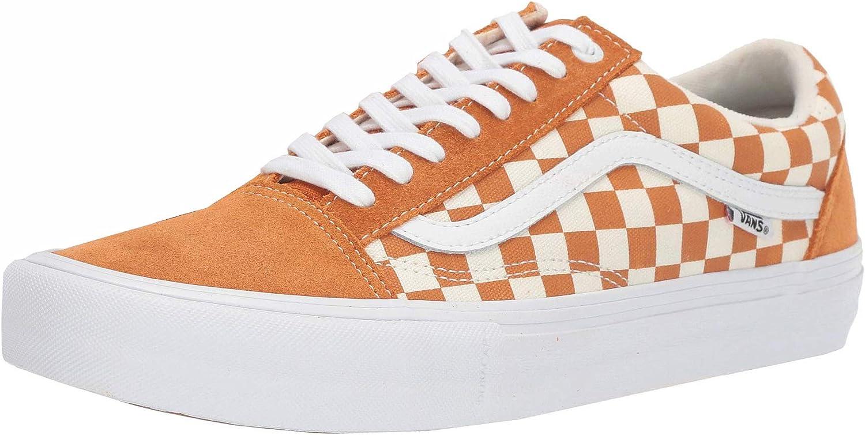 Vans, Old Skool pro, (Checkerboard) 40: : Schuhe