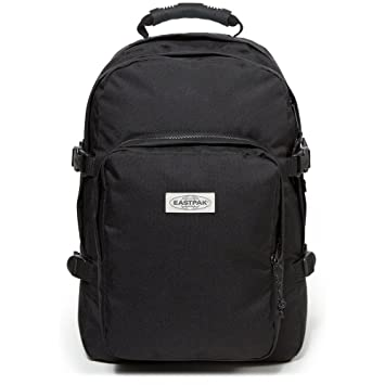 13a2f7460a Eastpak - Provider - Sac à dos - Black Stitched: Amazon.fr: Bagages