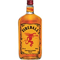 Fireball Cinnamon Whiskey, 700 ml