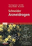 Schneider - Arzneidrogen, Dingermann, Theo and Hiller, Karl, 3827427657