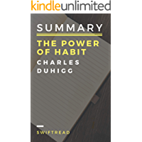 Summary: The Power Of Habit by Charles Duhigg - More knowledge in less time