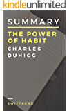 Summary & Analysis: The Power Of Habit by Charles Duhigg - More knowledge in less time
