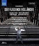 Der fliegende Holländer [Blu-ray]