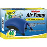 Tetra 40-Gallon, Air Pump