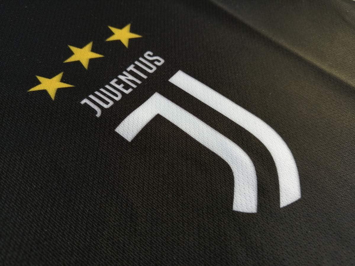 Camiseta Juventus n/úmero 10 S M L XL ligeras notas Perseo Trade tallas 2 4 6 8 10 12 adulto r/éplica autorizada 2019-2020 para ni/ño