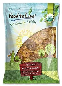 Organic Figs, 12 Pounds - Non-GMO, Kosher, Raw, Vegan