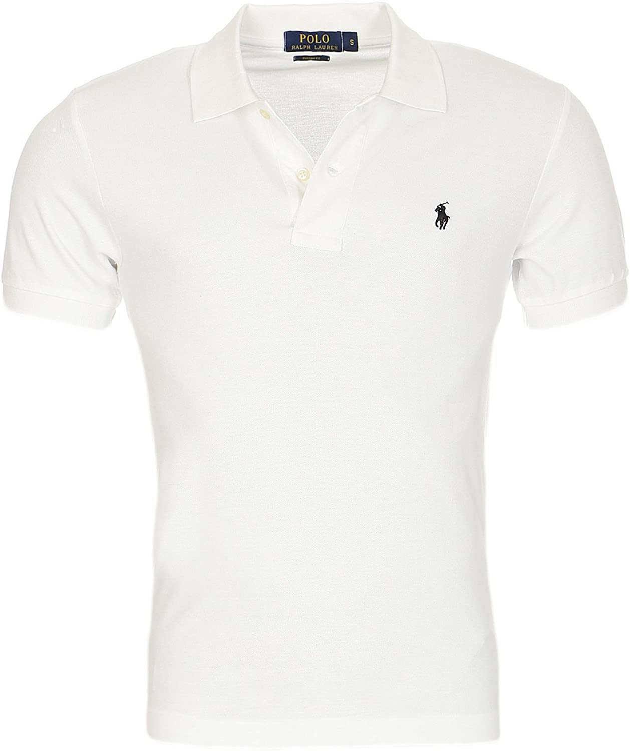Ralph Lauren Polo Homme Petit Poney Custom