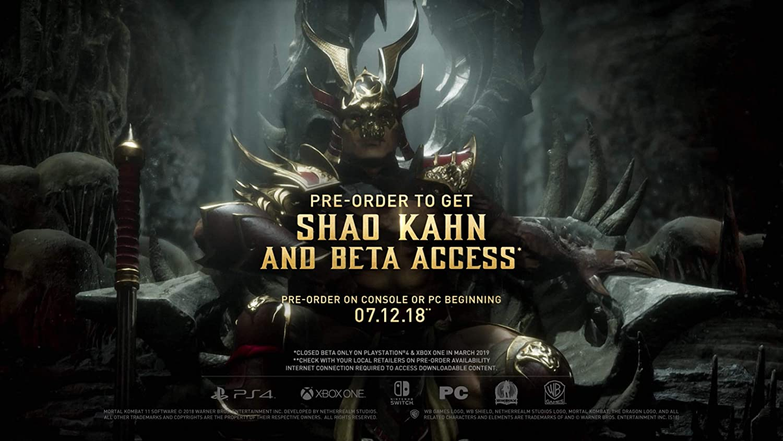 Mortal Kombat 11 – Kollectors Edition PS4 playstation 4 - Importacion inglesa - Multilenguaje (+castellano): Amazon.es: Videojuegos