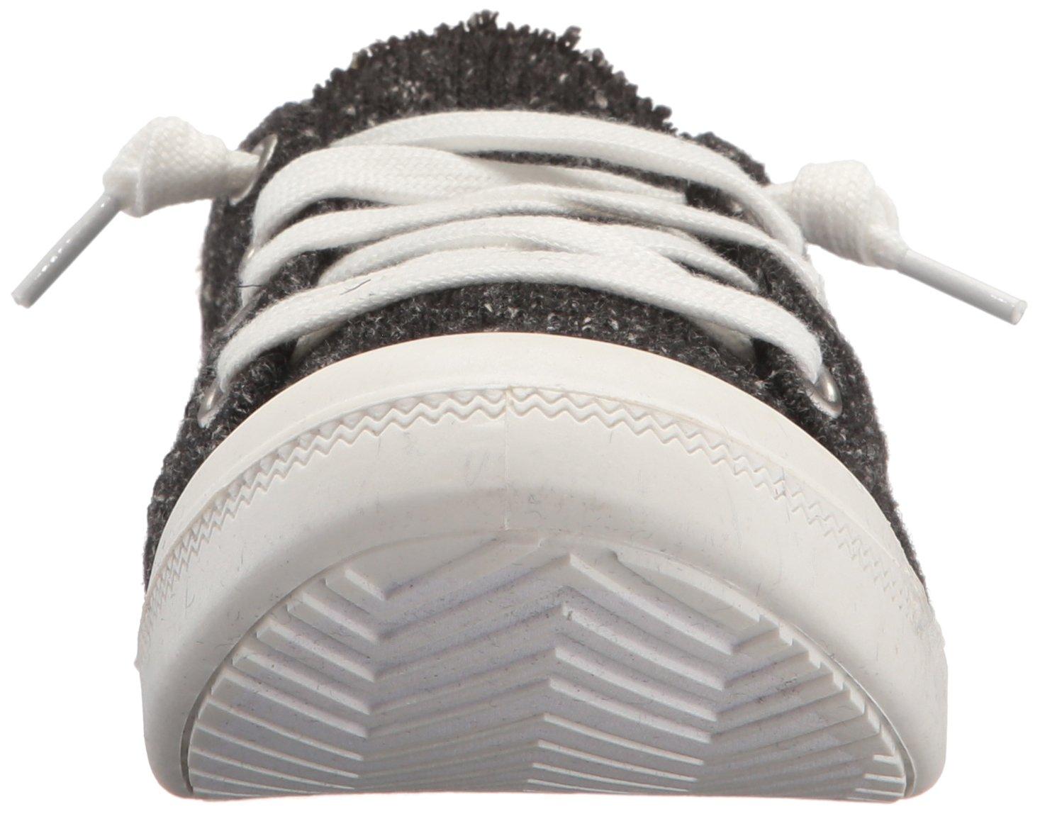 Not Rated Women's Akira B(M) Fashion Sneaker B06Y4GV45Y 8 B(M) Akira US|Black 4a8d26