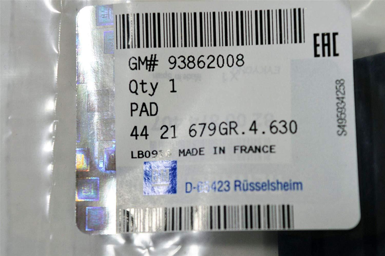 Lsc 93862008 Neu von Lsc Original Pedalgummi Bremsbelag Abdeckung