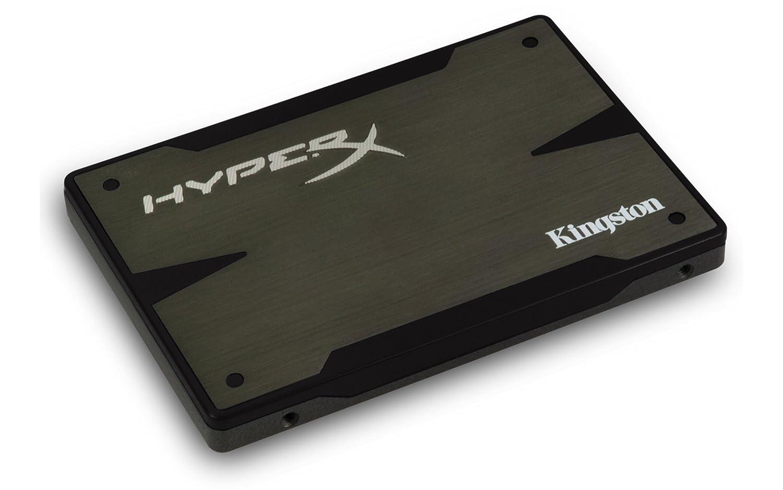Kingston HyperX 3K SSD Series SH103S3/90G - Disco Solido, 90GB ...