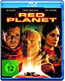 Red Planet [Blu-ray]
