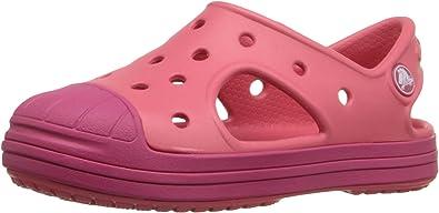 Crocs Bump It K Sandal (Toddler/Little