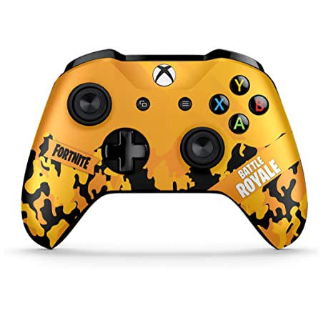 Xbox One Wireless Controller Pro Console Newest Xbox Controller Blue Tooth With Soft Grip Exclusive Customized Version Skin Xbox Fortnite Purple