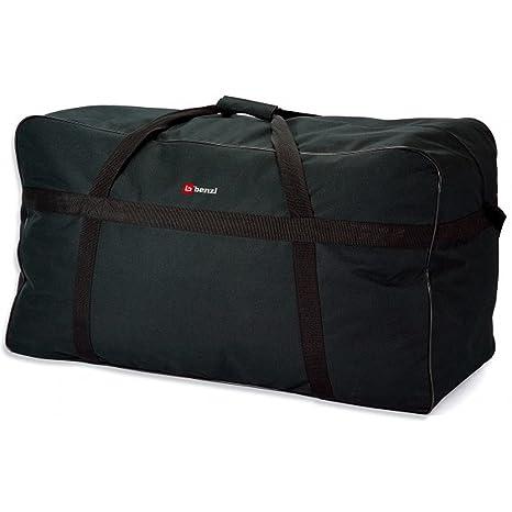 fabaee74b769f XXL Reisetasche große leichte 82 cm Reise - Sporttasche zirka 134 Liter!
