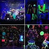 YeeSite Black Light Bulbs 30 Watts UV LED Flood