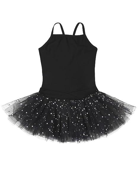 Ballerina Tutu – Black
