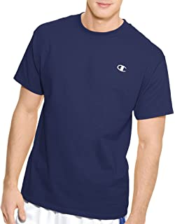 b7d1aace8970 Champion Men s Jersey T-Shirt at Amazon Men s Clothing store ...