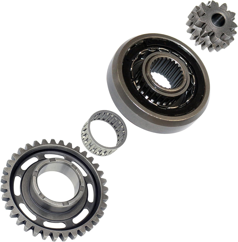 Drive Chain /& Sprockets Kit Fits HONDA TRX90 TRX90EX TRX90X 2X4 1993-2017
