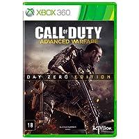 Jogo Call Of Duty Advanced Warfare - Edição Day Zero - Xbox 360
