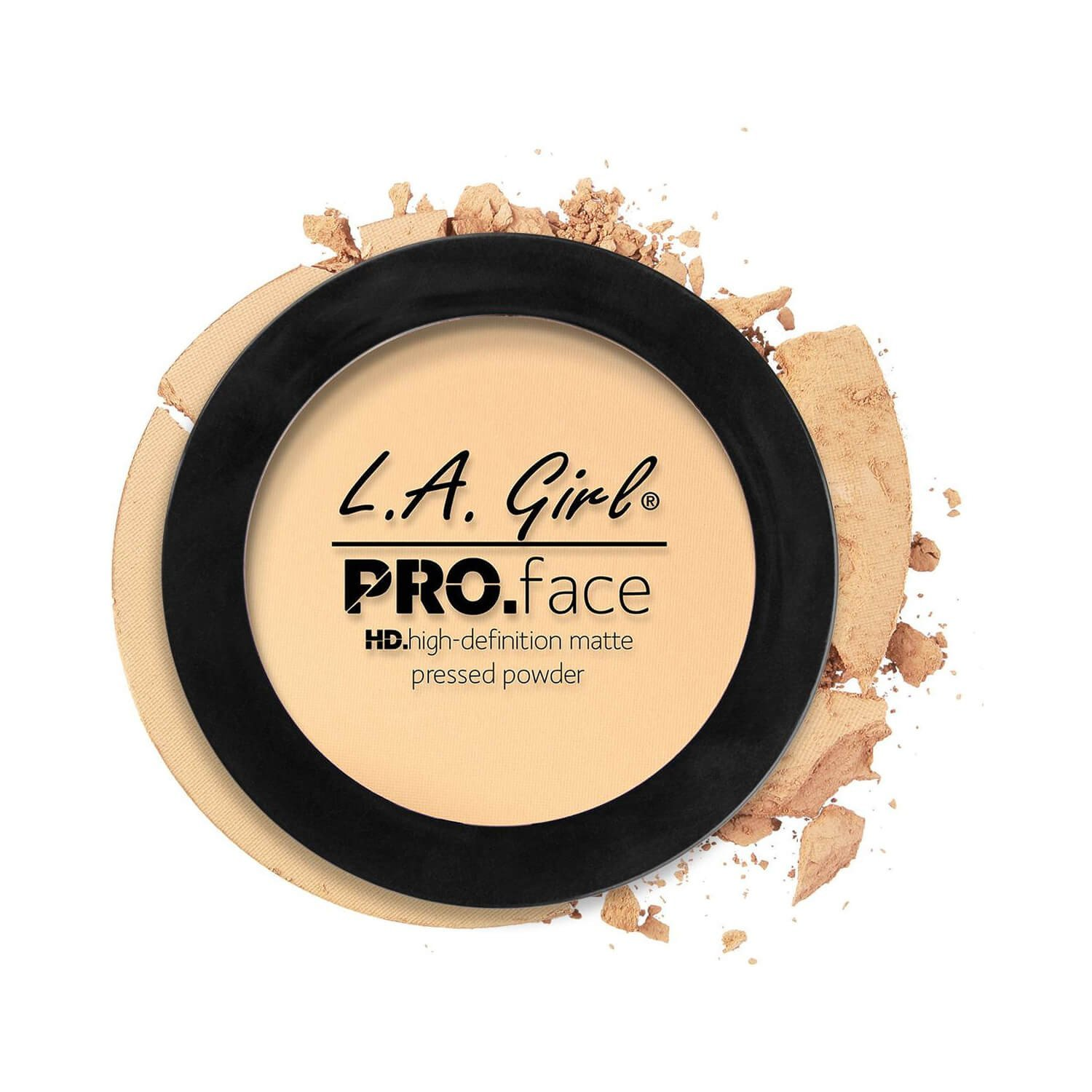 LA Girl Hd Pro Face Pressed Powder-0