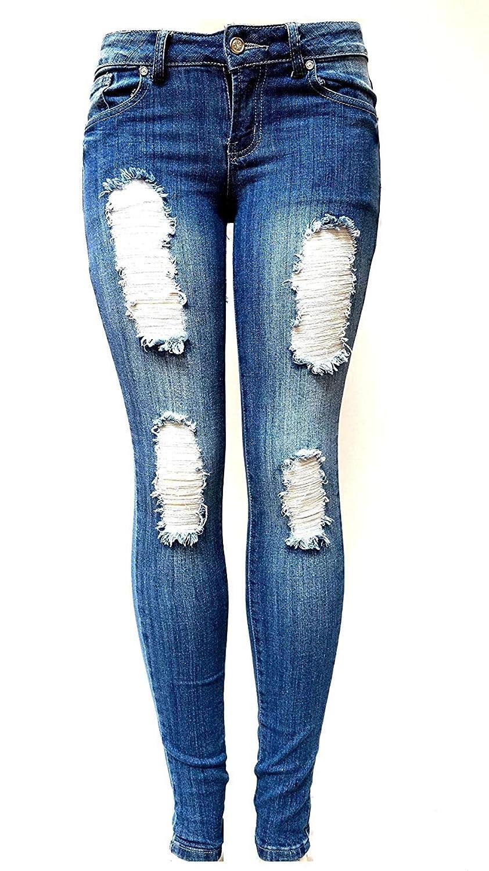 Amazon.com: Jack David/Sweet Look / Rue21 - Pantalones ...