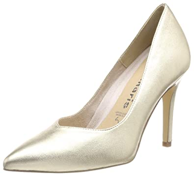dac84d9a9a4b38 Tamaris 1-1-22443-22 909, Escarpins Femme: Amazon.fr: Chaussures et Sacs