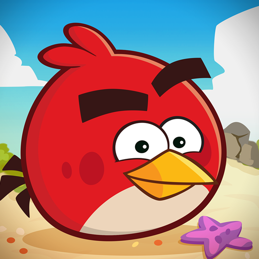 Cool Pig - Angry Birds Friends