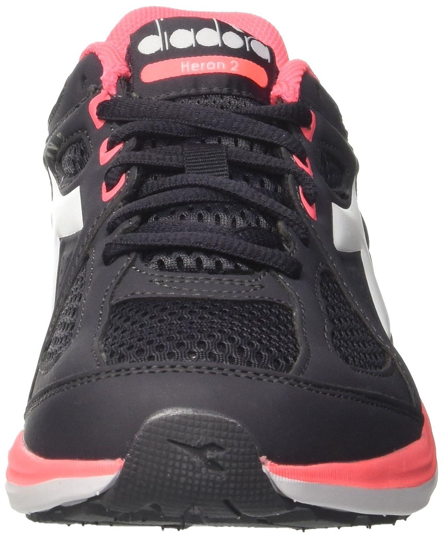 Diadora Running Heron Chaussures 2 de W Femme Rw6xRan