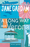 A Long Way From Verona (English Edition)