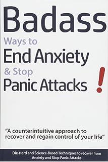 Panic Attacks Workbook David Carbonell Pdf