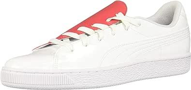 Puma Tenis de moda para mujer Basket Crush