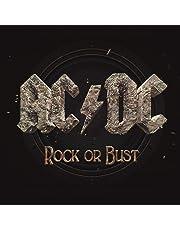 ROCK OR BUST (VINYL)
