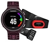 GARMIN(ガーミン) ランニングウォッチ GPS タッチパネル VO2Max ライフログ ForAthlete 630J