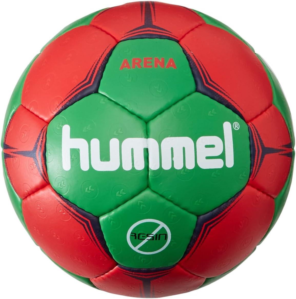 TALLA 3. HummelArena –Balón de Balonmano para Adulto