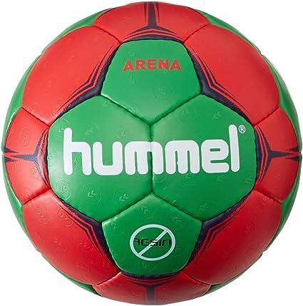 hummel Arena Handball Interior y Exterior - Pelotas de Balonmano ...